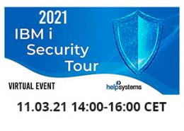 Virtual Security Tour